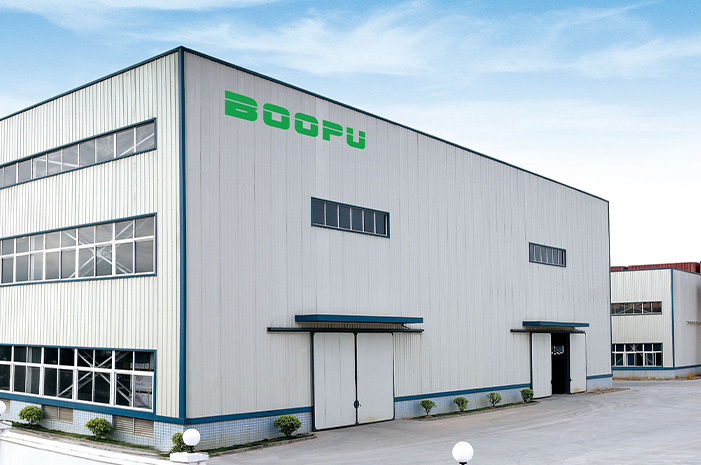 Welcome to the new website of BOOPU (Changzhou) Biotechnology Co., Ltd.